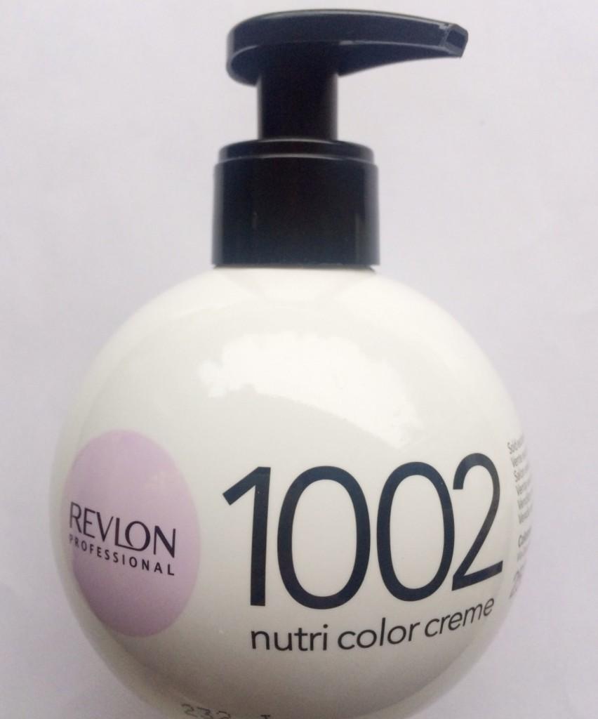 Verwonderlijk Revlon Nutri Color Creme - Beautybyfrieda RF-21