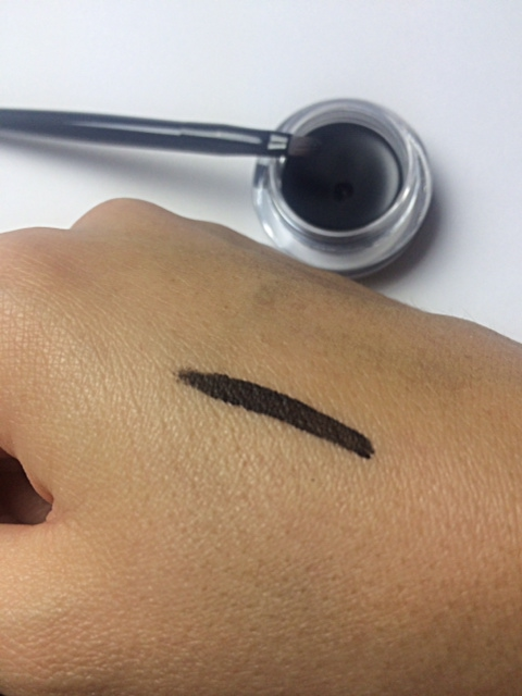 720475e61ba Rimmel Scandaleyes Waterproof Gel Eyeliner - Beautybyfrieda