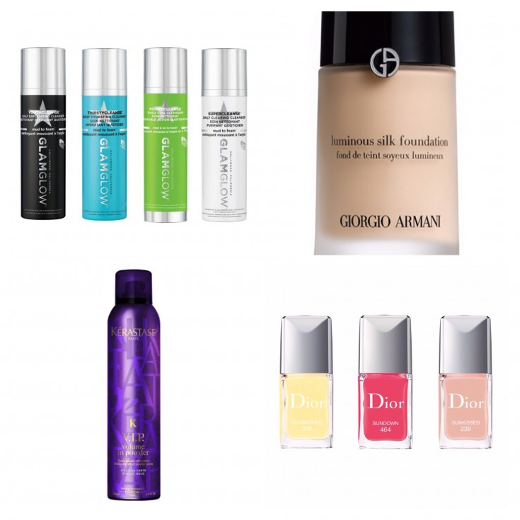 My Beauty Wishlist