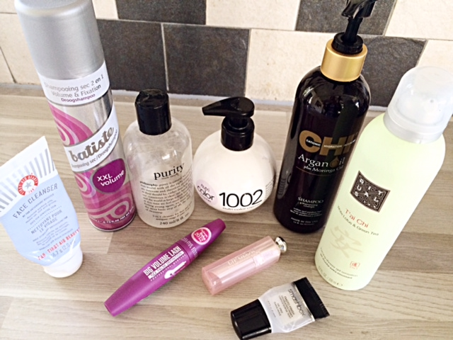 Emptied March 2015