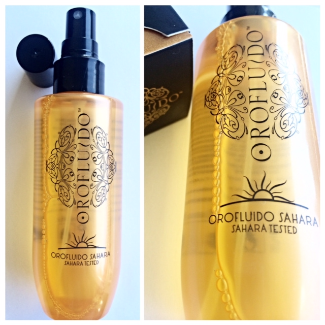 Orofluido Sahara Hair Protection