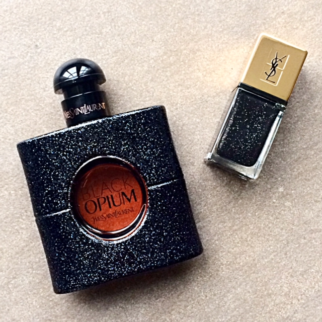 ac73372467a Yves Saint Laurent Black Opium - Beautybyfrieda