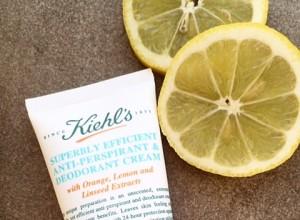 Kiehl's Superbly Efficient Deodorant