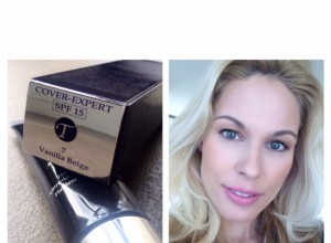 By Terry Cover Expert Foundation Vanilla Beige