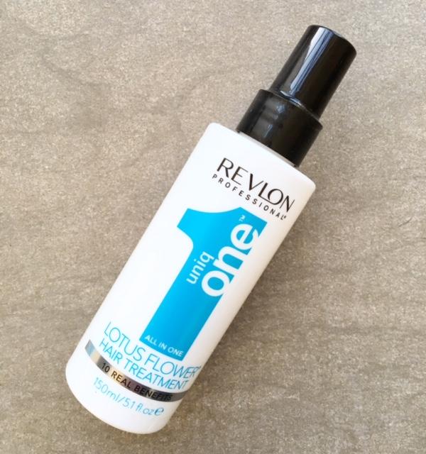 My 3 Favorite Revlon Hair Products Beautybyfrieda