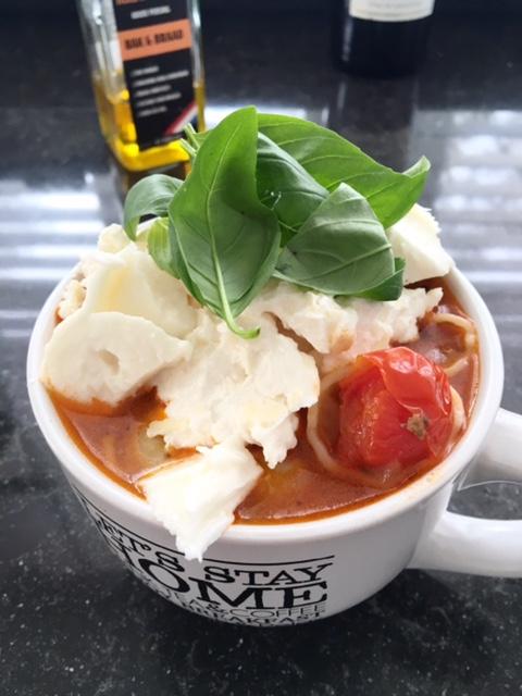 Recept Lasagne Soep