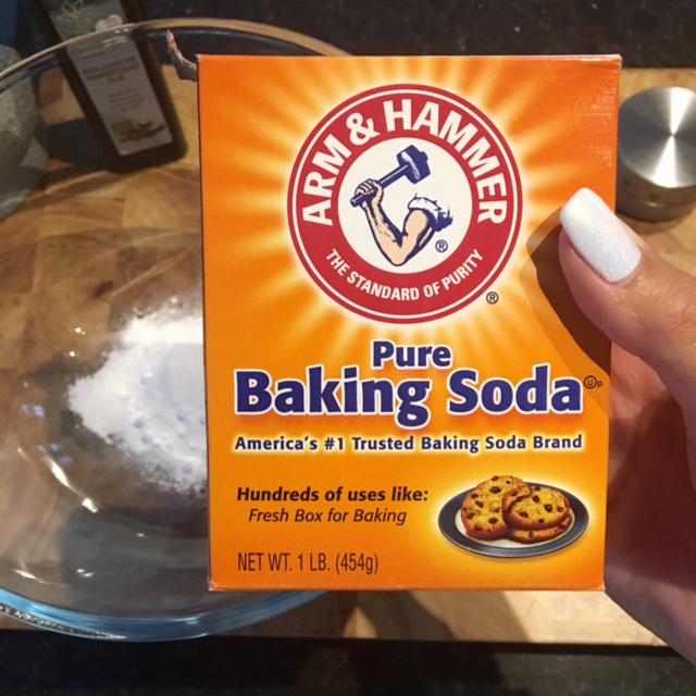 Baking Soda Beauty Hacks