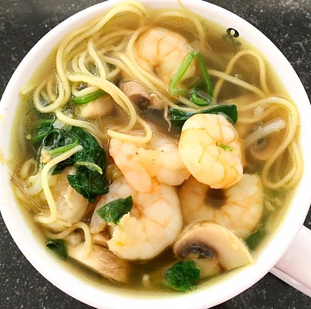 Recipe Noodle Soup