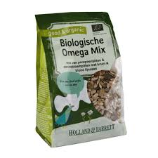 Holland & Barrett Omega Mix Bio