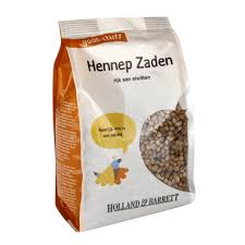 Holland & Barrett Hennep Zaad