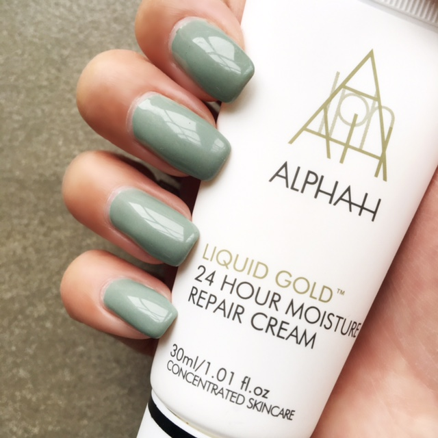 Alpha H Liquid Gold 24 Hour Moisture Repair Cream