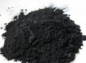 Charcoal huidverzorging