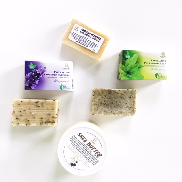 Natural Products by BR Naturals