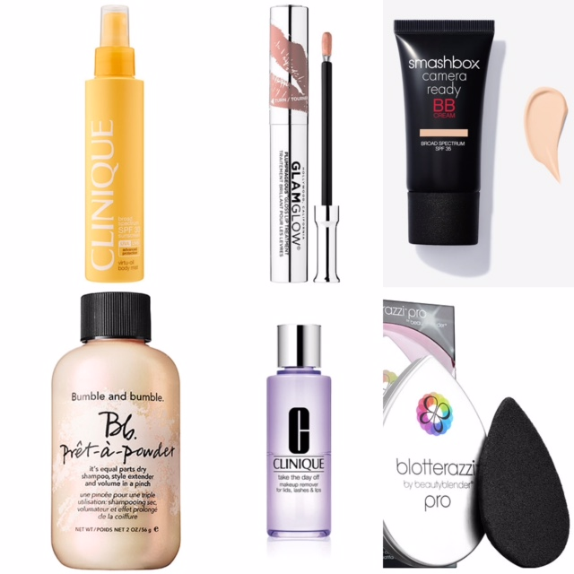 Best Festival Beauty Essentials