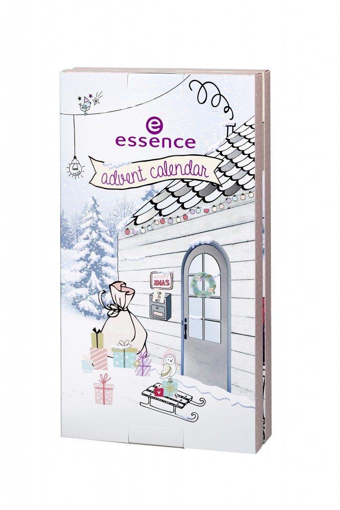 Essence Advent Calendar
