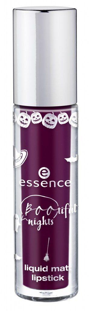 Essence Bootiful Nights Liquid Lipstick