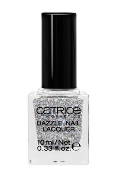 Catrice Dazzle Bomb Dazzle Nail Lacquer