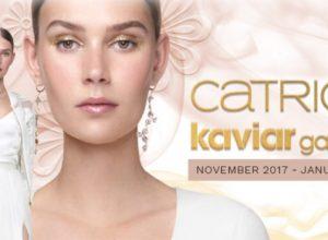 CATRICE Kaviar Gauche