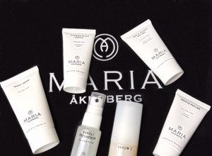 Organic Skin Care Maria Åkerberg