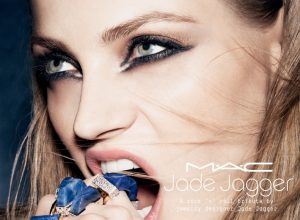 The Jade Jagger MAC Cosmetics Collab