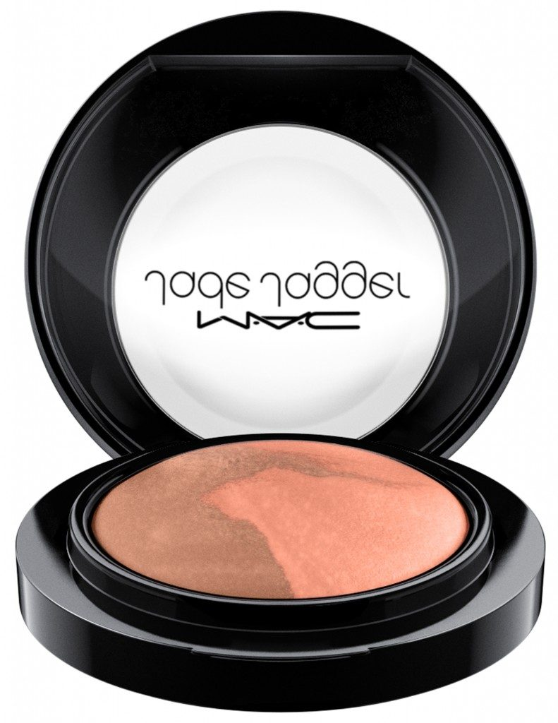 MAC Mineralize Blush Moon Shimmer