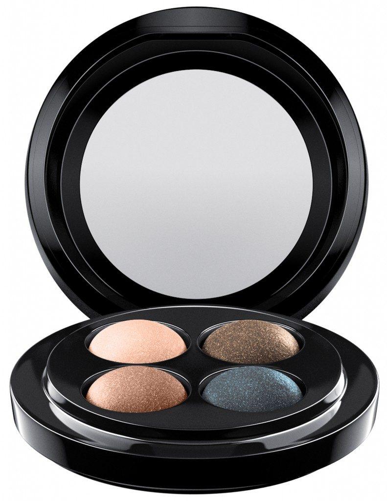 MAC Mineralize EyeShadow Burning Nights