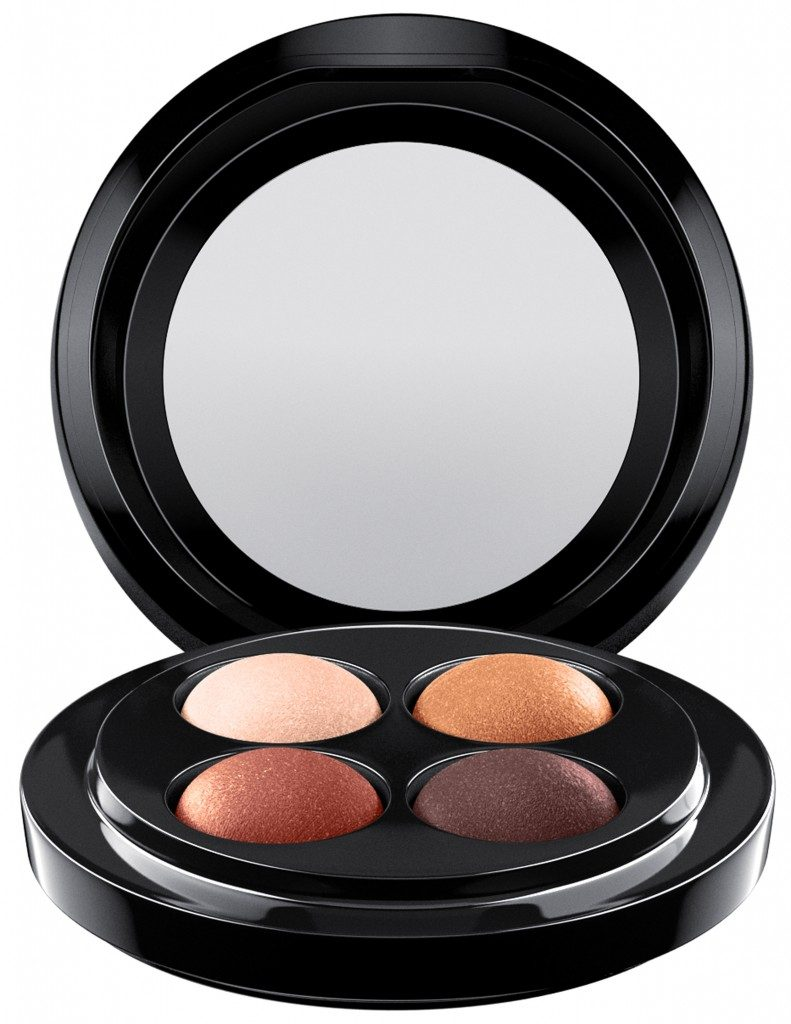 MAC Mineralize Eye Shadow Golden Shine