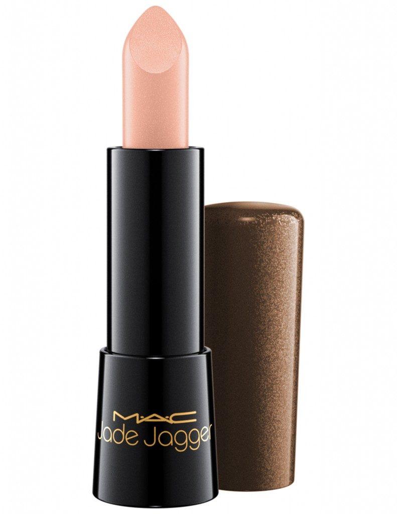 MAC Mineralize Rich Lipstick Opal Beach