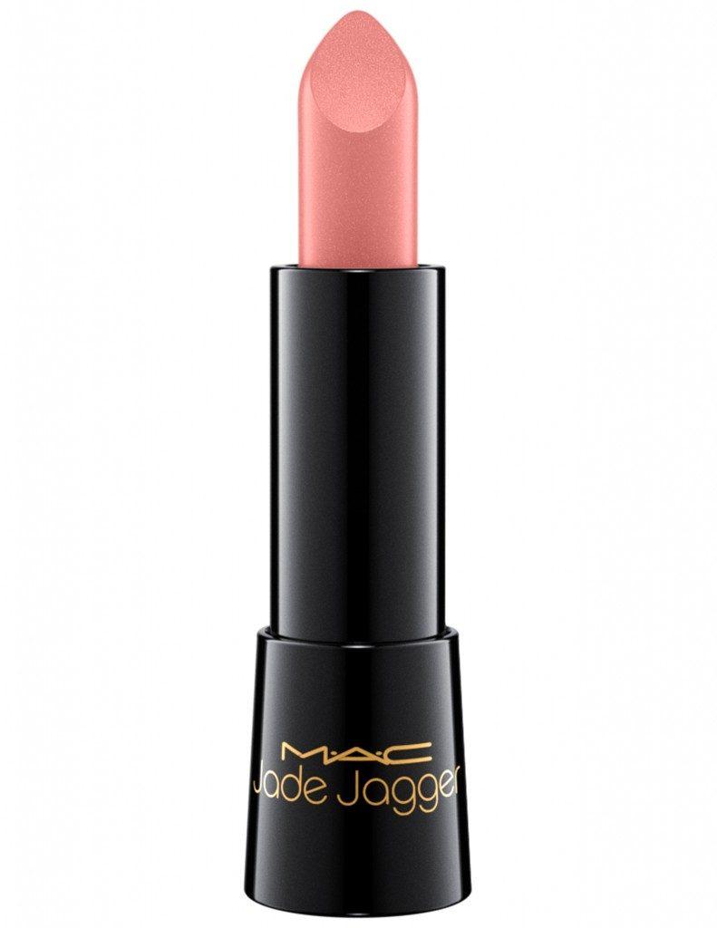 MAC Mineralize Rich Lipstick Sunset Pearl