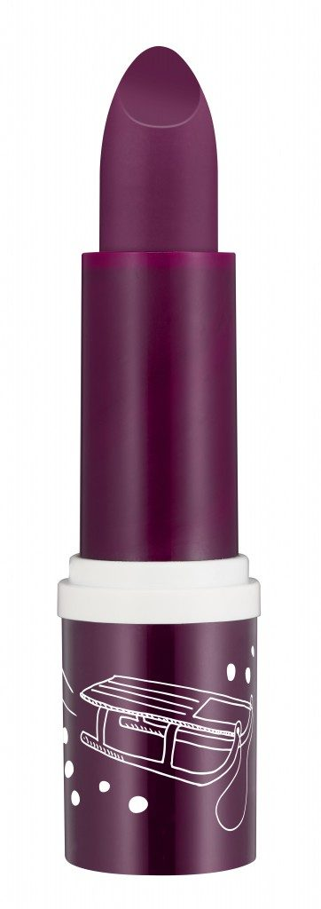 Essence Winter Dreaming sheer lipstick