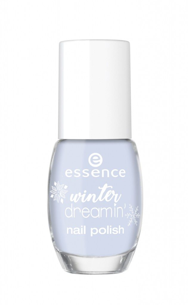 Essence Winter Dreamin Nail Polish