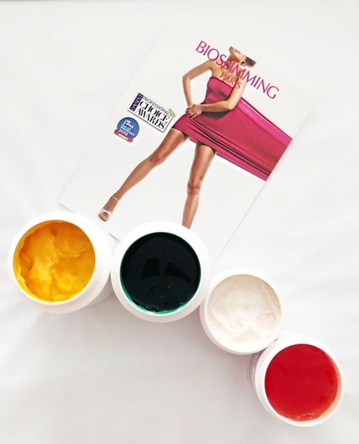 Bioslimming Bodywrap Beautyvibes