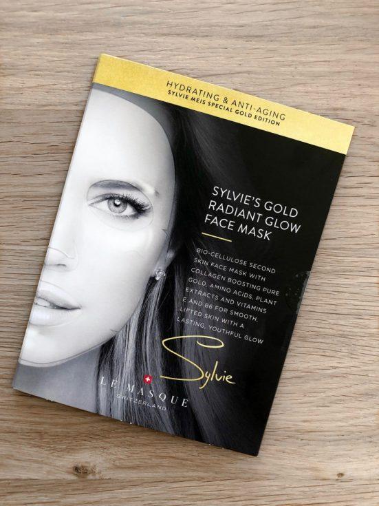 Le Masque Switzerland x Sylvie Meis