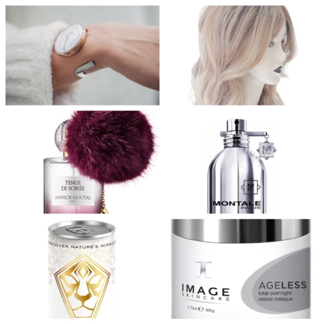 Christmas must-haves for Women