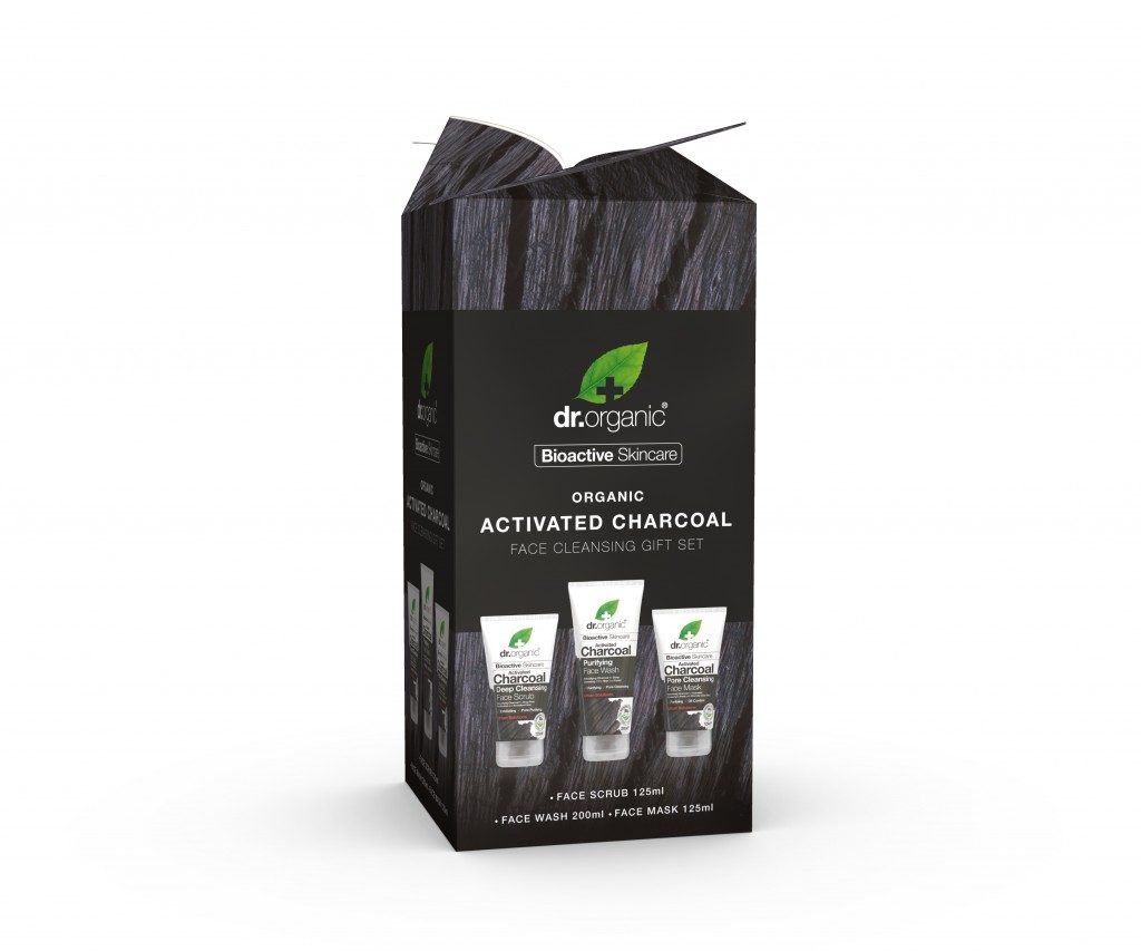 Charcoal Gift Pack