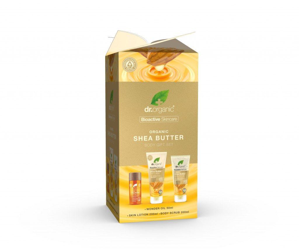 Shea Butter Gift Pack