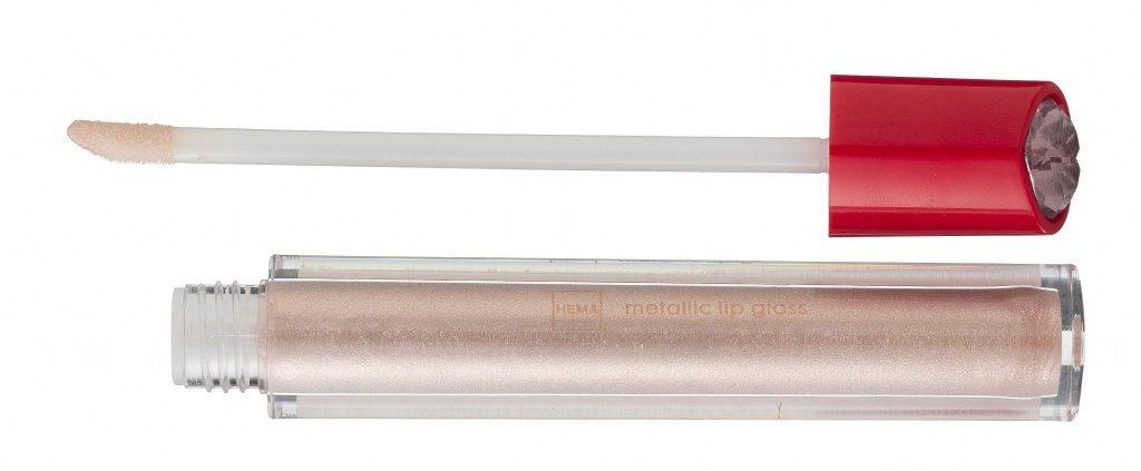 lipgloss metallic holopink