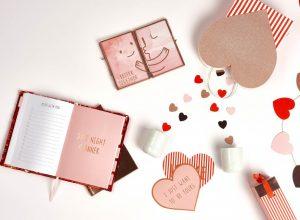 Verras je Valentijn met de cadeaus van HEMA