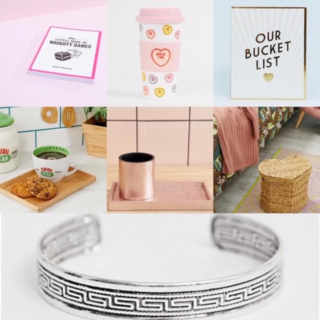 Valentijns Cadeautjes voor haar