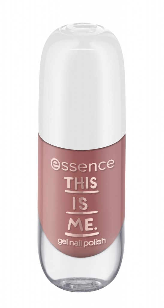 this is me. gel nail polish 03