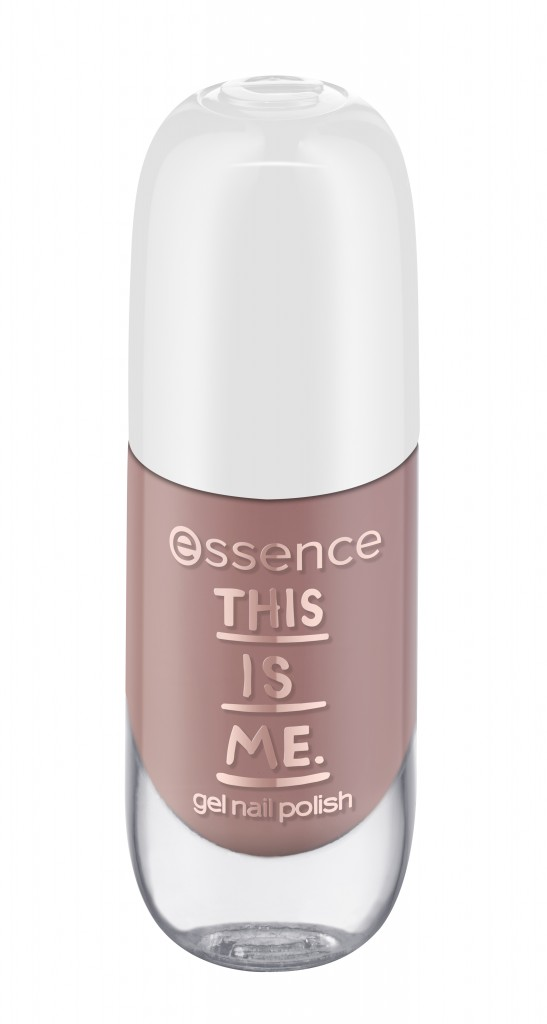 this is me. gel nail polish 05