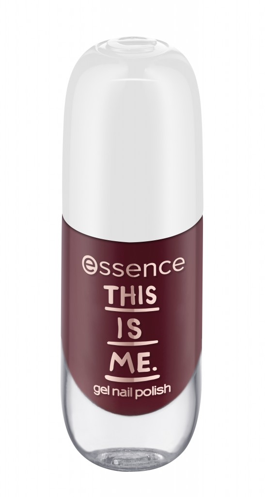 this is me. gel nail polish 07