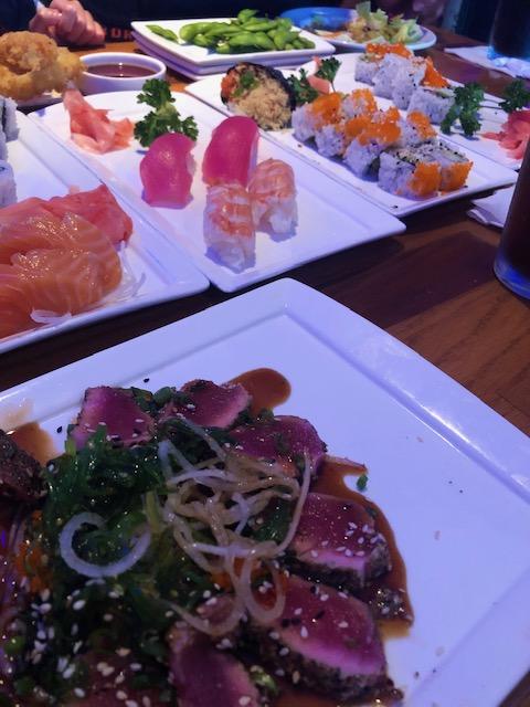 Kobe Japanese Steakhouse