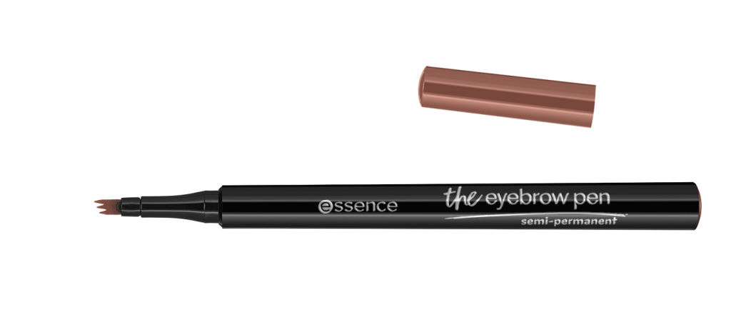 the eyebrow pen