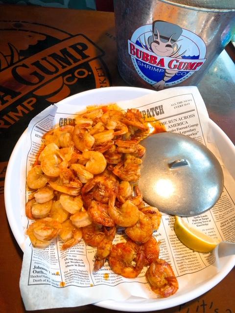 Bubba Gump Shrimp Co