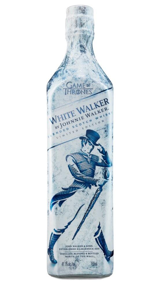 ohnnie Walker Game of Thrones