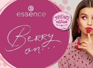 Essence Berry On