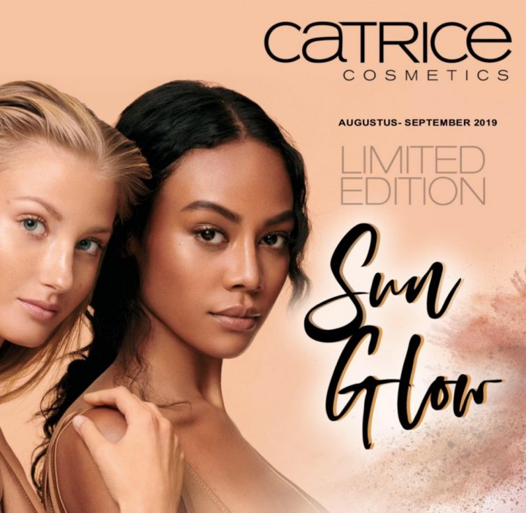 CATRICE Limited Edition 'Sun Glow'