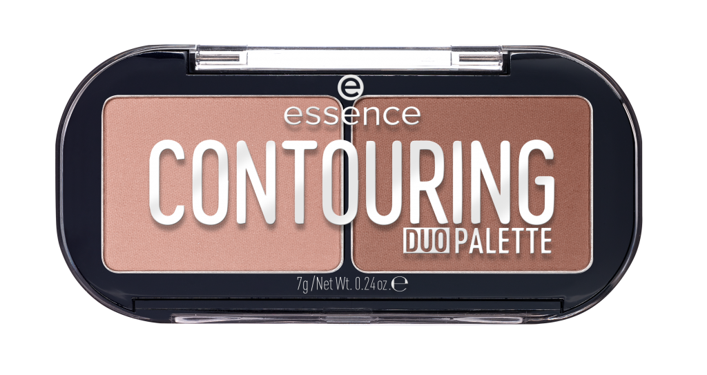 CONTOURING contouring duo palette
