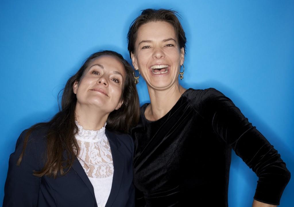 Ewa Daniél en Lene Stiil founders AllergyCertified